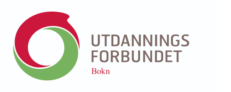 Illustration for Utdanningsforbundet Bokn Organization