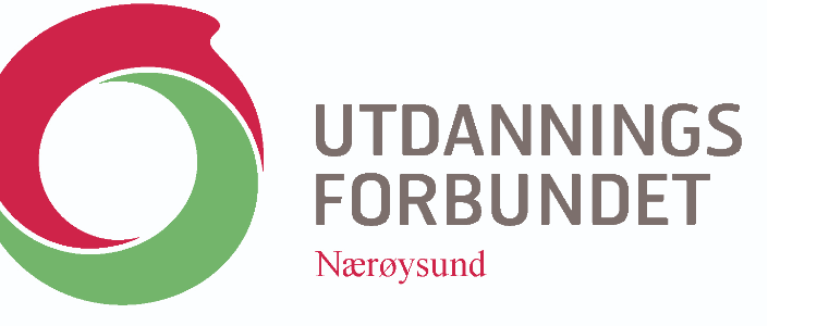 Illustration for Utdanningsforbundet Nærøysund Organization